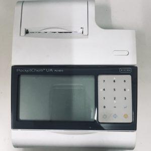 小型尿分析装置 ポケットケム™UA PU-4010
