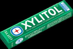 キシリトール中毒